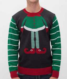 Elf Sweater from The Buckle