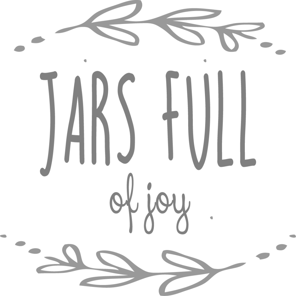 Jars of Joy