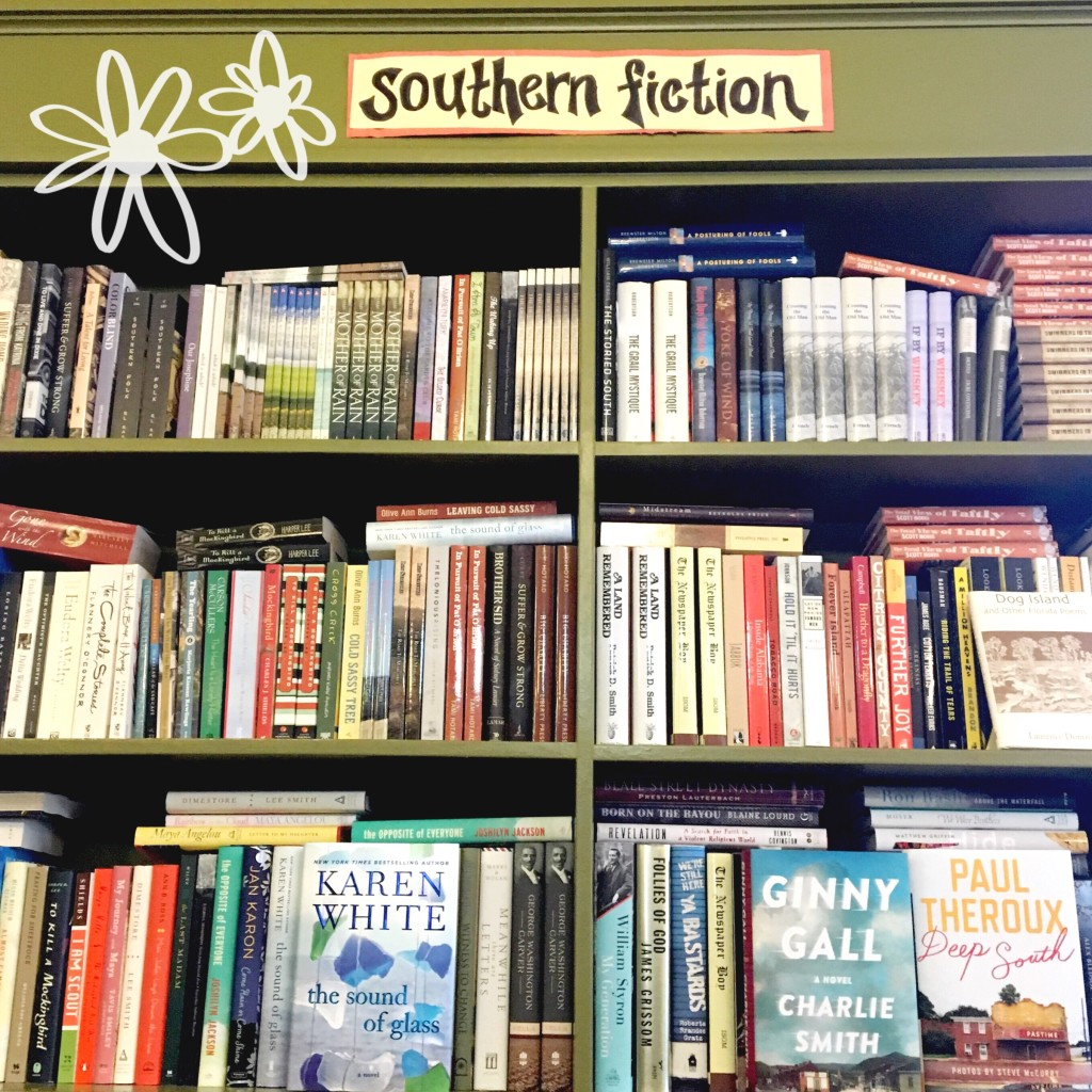 southern fiction