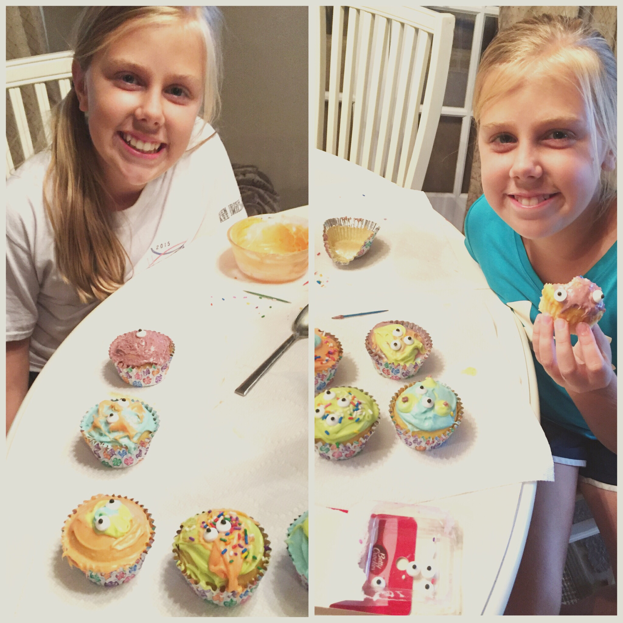 girls-with-monster-cupcakes