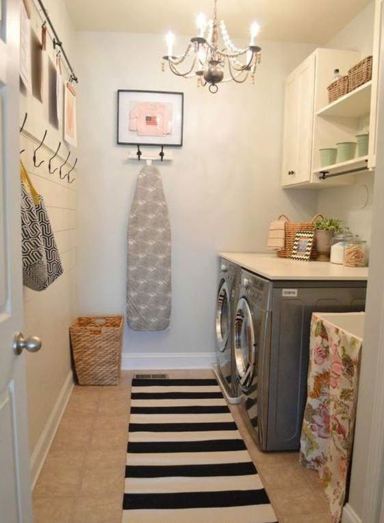 pretty-laundry-room