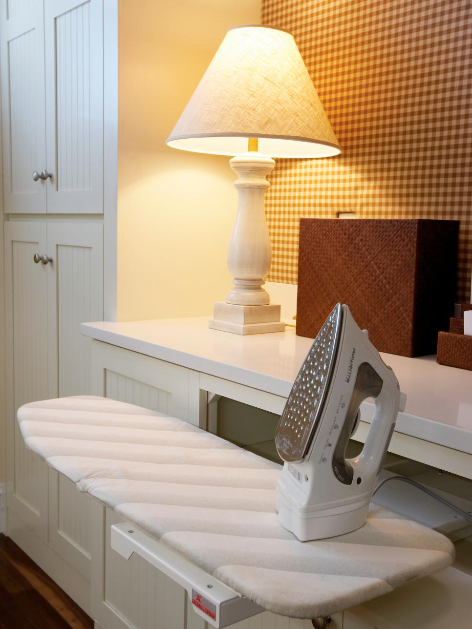 pull-out-ironing-board
