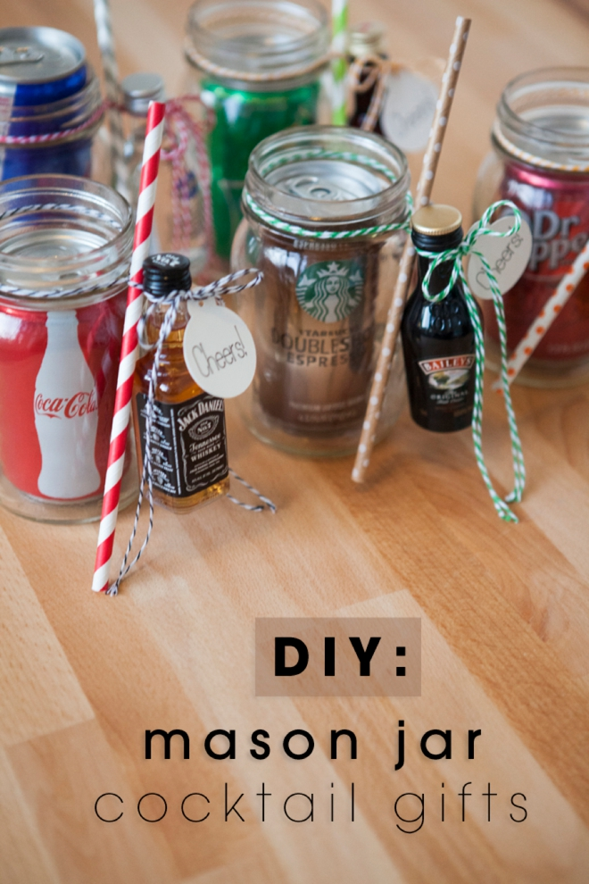 5 Fun Holiday Gifts to Make for