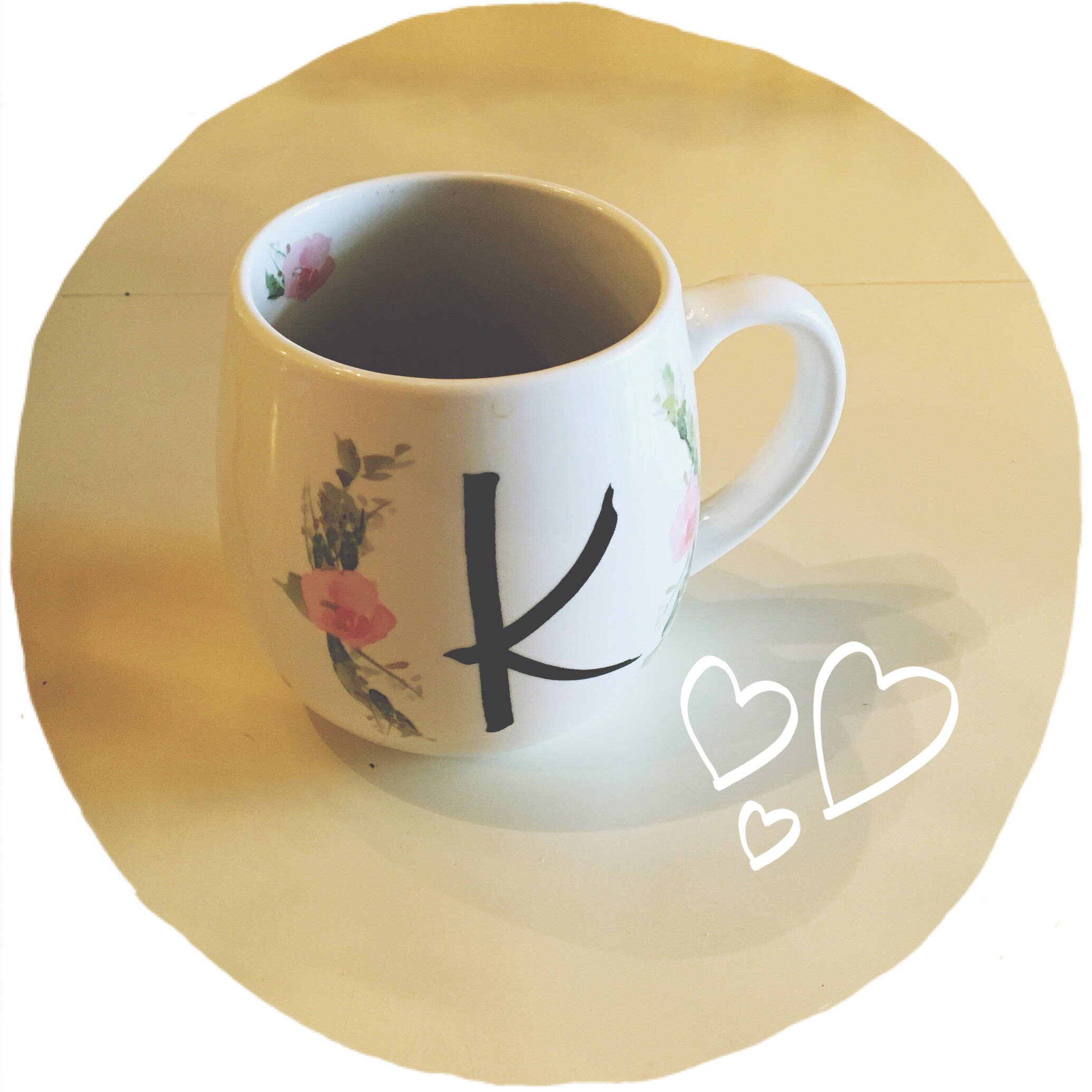 ... A Cup Of Kindness